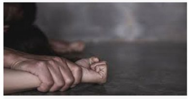 Father Rapes His Own Daughter